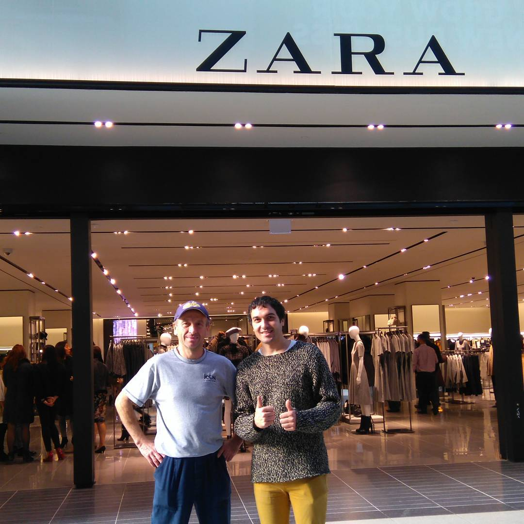 Zara It Analysis