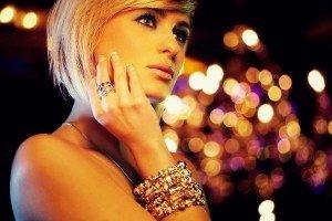 glamour modelling